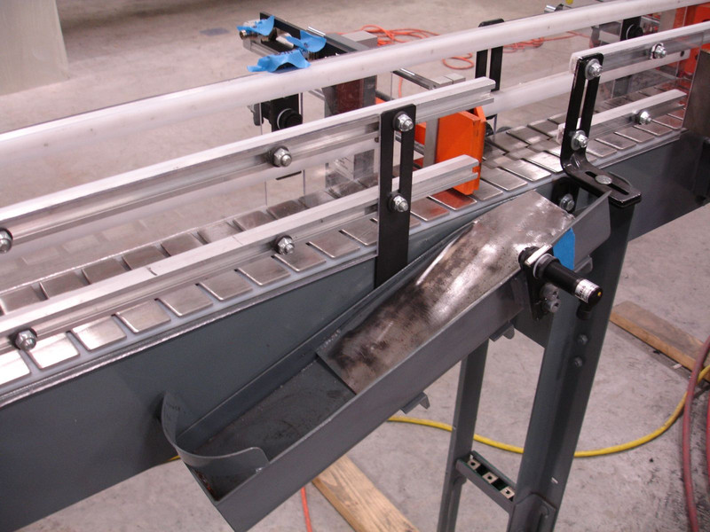 Chain Conveyor Systems Bleichert Automation Gmbh Amp Co Kg